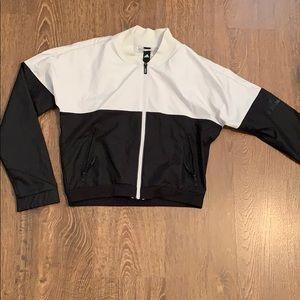 Adidas jacket never worn